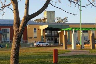 El lunes empezó con la denuncia de un ataque vandálico a una escuela