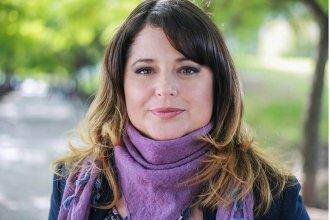 La salud de Carolina Gaillard, tras el accidente