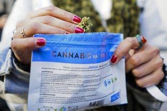 La marihuana en el Uruguay