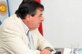 """""""El gobierno provincial va a tener que hacer algún ajuste"""", admitió el diputado Rebord"""