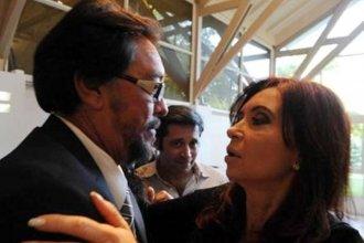 "Legislador entrerriano aseguró que CFK será candidata en 2019, por ""falta de líderes"""