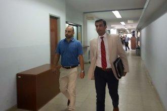 Está a punto de ir a juicio el primer acusado de la causa donde están procesados Urribarri y Báez