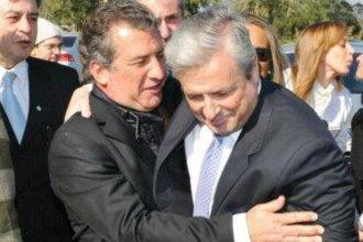 Afirma que Urribarri no puede ser re-reeleecto y pide a Lauritto para la fórmula del PJ