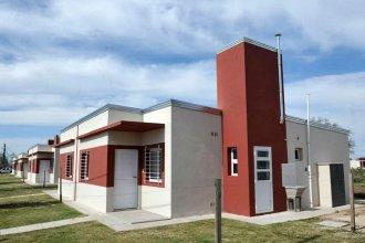 Entre Ríos financiará la construcción de nuevas viviendas en tres ciudades