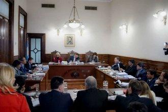 Los jueces tendrán 10 días para resolver la apelación de Varisco