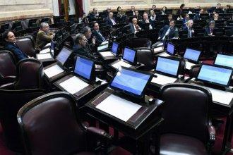 Sin quórum para allanar a CFK: 2 senadores entrerrianos, entre los que impidieron sesionar