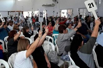 Salario docente: pidieron que se discuta nuevamente en la provincia