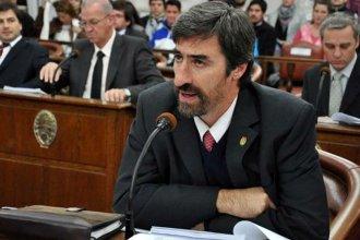 """Fondo sojero: """"La Madrid profetiza desde un simulador de realidad virtual"""""""