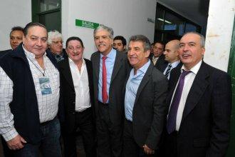 La confesión de López inquieta a políticos y empresarios del interior que pasaron por su despacho para acordar obras
