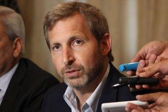 """Frigerio confirmó que """"no se les pedirá un nuevo esfuerzo"""" a las provincias"""