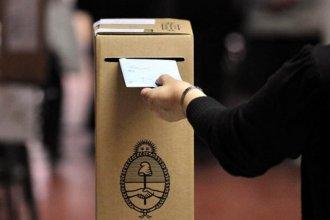 Elecciones 2019: Nación confirmó calendario electoral