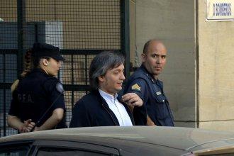 Máximo Kirchner llega a la provincia para el lanzamiento oficial de Unidad Ciudadana