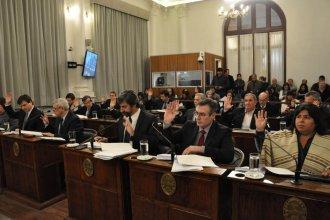 Contratos truchos: el Senado se diferenció de Diputados y se puso a disposición de la Justicia