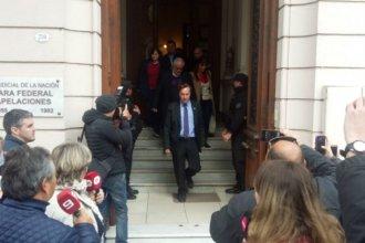 Las amenazas a un periodista y al juez que procesó a Varisco salieron del celular de una funcionaria