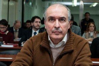 Condenaron a seis años de prisión a José López, el funcionario de los bolsos millonarios