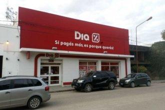 Por la devaluación, anunciaron reducción de inversiones en Supermercados DIA