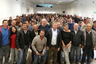 """El radicalismo une fuerzas """"para que Cambiemos gobierne Entre Ríos"""""""