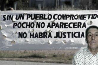 """Ocho años pasaron y Pocho sigue desaparecido: """"Hay justicia solo si tenés dinero"""""""