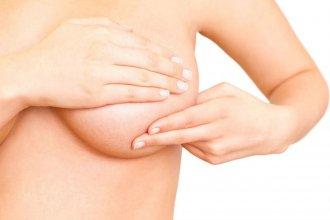 Cuatro de cada 10 mujeres descubre el cáncer de mama a tiempo