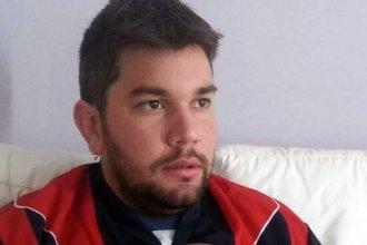 Detuvieron a Martín Strassera, a casi cinco meses de quedar firme la condena por el robo a un empresario de Federación