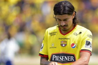 Reconocido futbolista entrerriano, denunciado por acoso sexual