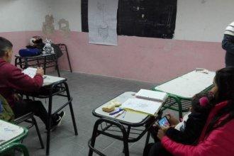 Escuela entrerriana organiza un mate bingo para comprar ventiladores