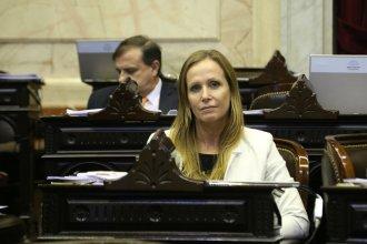 """Mayda Cresto promete acompañar a citricultores: """"El Gobierno Nacional debe intervenir"""""""