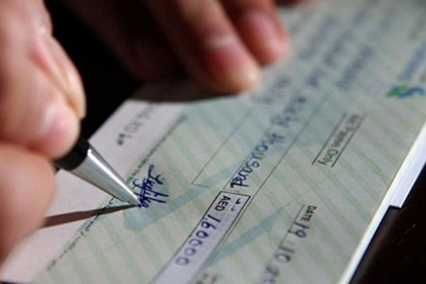Cheques sin fondos delito uruguay