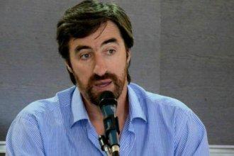 Giano sale en defensa de Bordet tras el resultado del 27 de octubre
