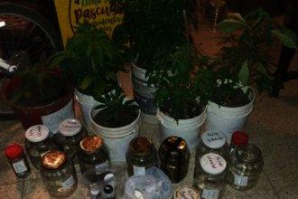 Desarticularon kiosco de droga en localidad entrerriana: hay dos detenidos