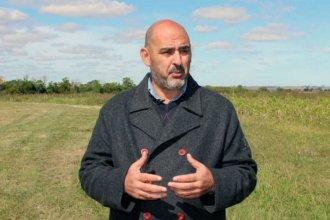 Un entrerriano es el nuevo vicepresidente primero de la Federación Agraria Argentina