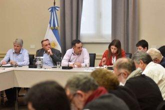 El gobierno realizó una nueva propuesta a los gremios: estarían cerca de un acuerdo