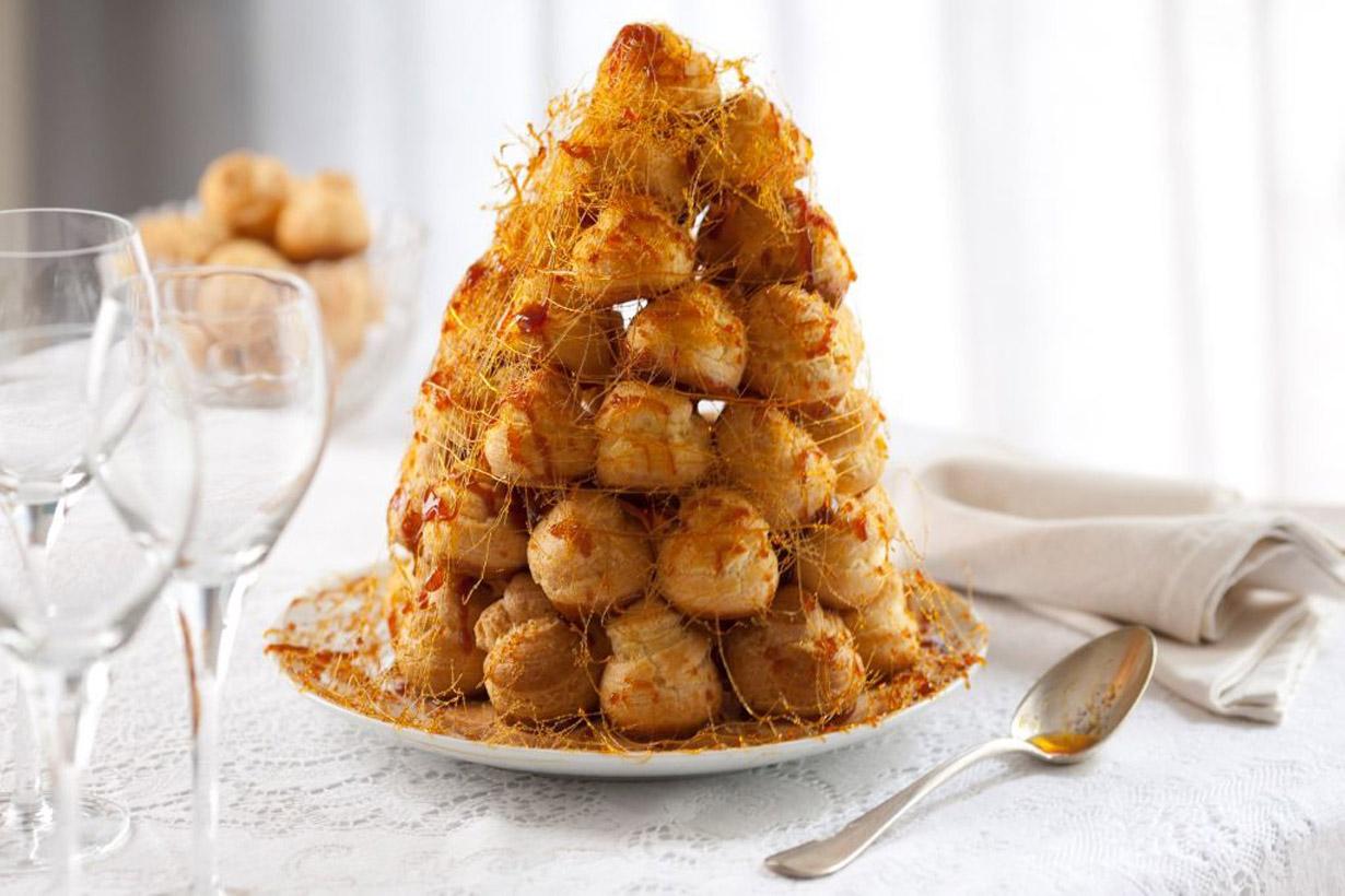 смешные торт крокембуш рецепт с фото сколько хранить ряда
