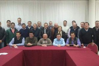Entre 3 nombres, Cambiemos define su candidato a gobernador de la provincia