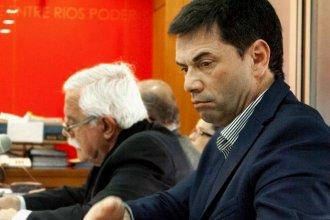 Confirmaron la condena a Canosa por negociaciones incompatibles con la función pública