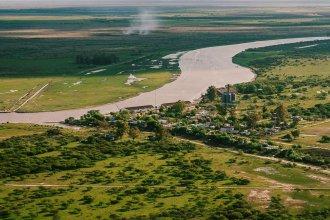 Licitaron el acceso a Puerto Ruiz desde Gualeguay