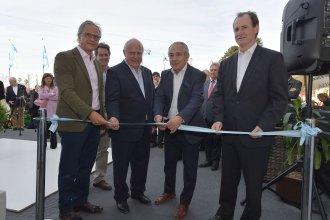 Empresas entrerrianas viajaron a Montevideo a promover su oferta exportable