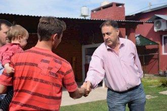 Con la presencia de Varisco, Lacoste ratificará su candidatura para presidir la UCR