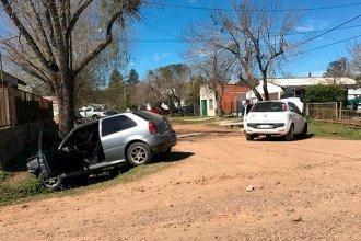 Se produjeron 371 accidentes en lo que va del año en Chajarí