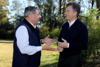 """De Ángeli sostiene que """"la pobreza no creció"""" desde la asunción de Macri"""