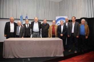 Salto grande capacitará al personal de las Cooperativas de Concordia y Chajarí