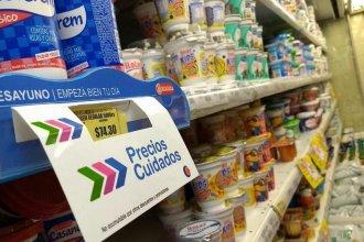 Precios cuidados: la Provincia controlará el stock de productos