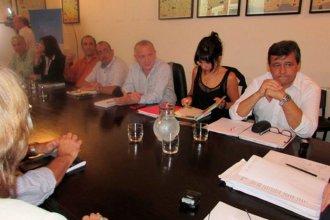 El Gobierno adelantó la reunión con Agmer