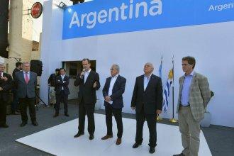 Bordet anticipó qué irá a discutir con Macri y los otros gobernadores