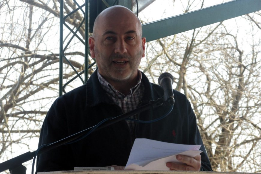 Gustavo Jacquet