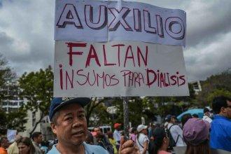 Ante la imagen de Maduro se puede hablar de muchas cosas