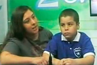Le hacían bullying por su tartamudez y leyó una carta