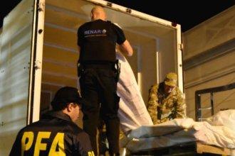 Destruirán más de 2900 armas empleadas para el delito en Entre Ríos