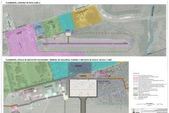 25 claves del aeropuerto binacional: estudios de factibilidad, audiencia pública y el sí del BID