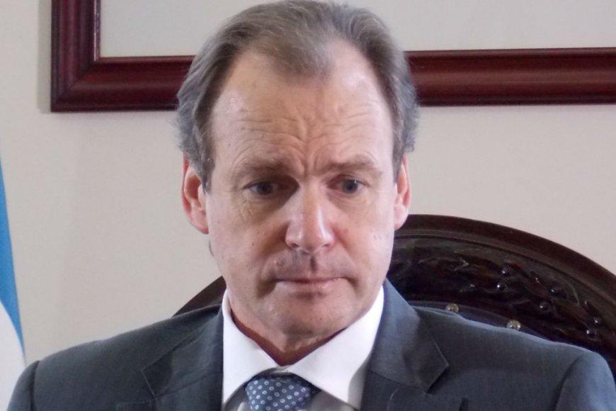 Bordet tiene oposición en el Senado.